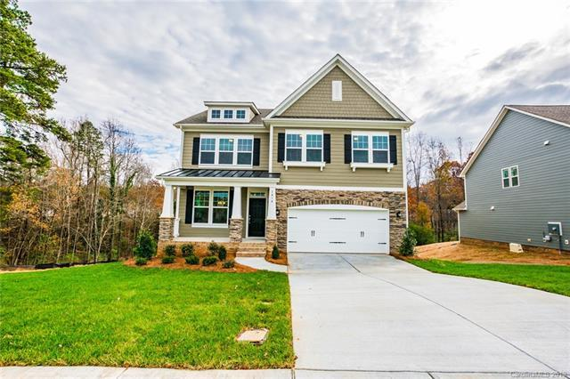 2816 Woodlands Creek Drive, Monroe, NC 28110 (#3437221) :: Exit Mountain Realty