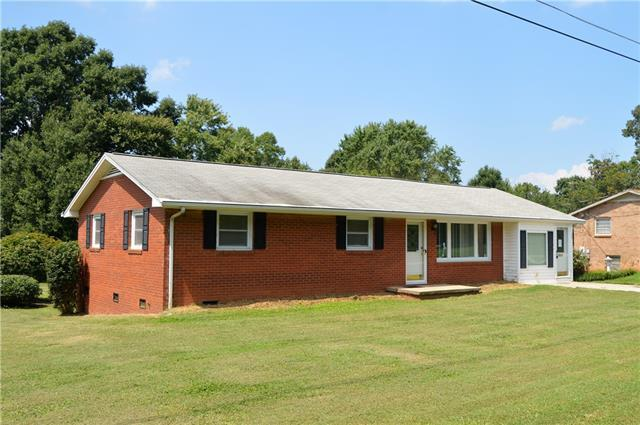 2509 29th Street NE, Hickory, NC 28601 (#3438157) :: Exit Mountain Realty