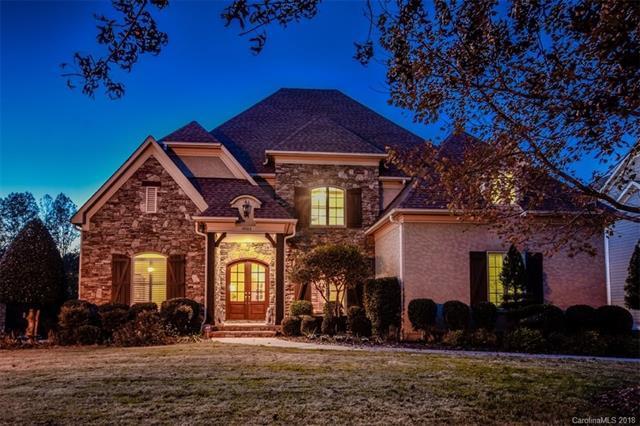 19523 Overleaf Lane, Davidson, NC 28036 (#3439637) :: LePage Johnson Realty Group, LLC