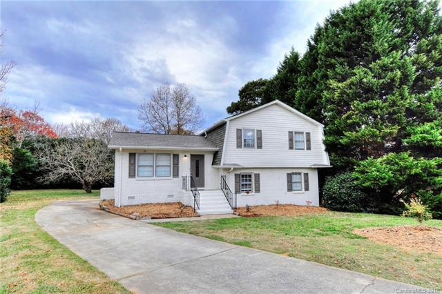 3916 Yates Court #63, Charlotte, NC 28215 (#3442166) :: Exit Mountain Realty