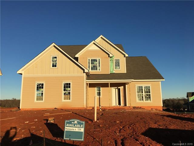 8817 Billy Smith Lane Sum0124, Mint Hill, NC 28227 (#3442297) :: Exit Mountain Realty