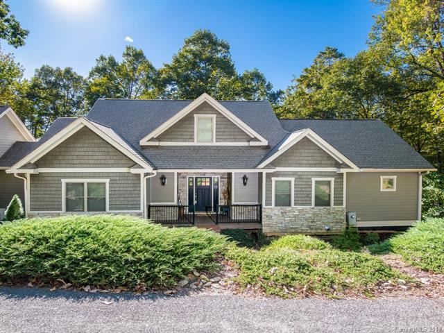 28 Sugar Maple Drive, Mills River, NC 28759 (#3443139) :: Stephen Cooley Real Estate Group