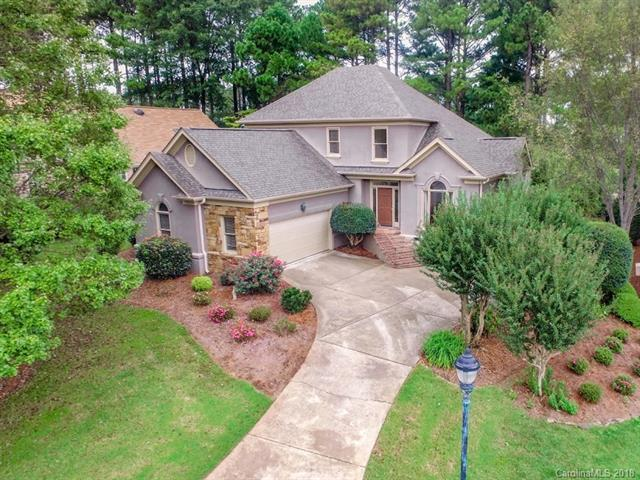 17235 Players Ridge Drive, Cornelius, NC 28031 (#3443353) :: LePage Johnson Realty Group, LLC