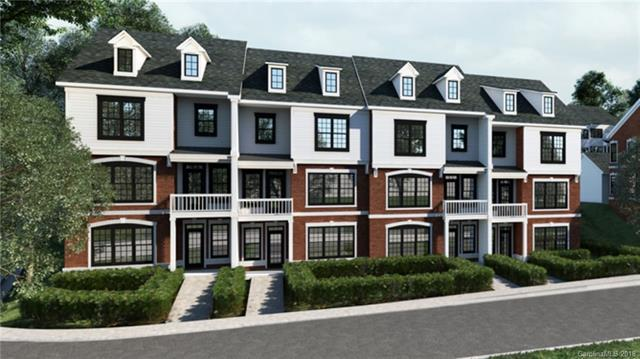 531 Griffith Village Lane #13, Davidson, NC 28036 (#3443373) :: Scarlett Real Estate