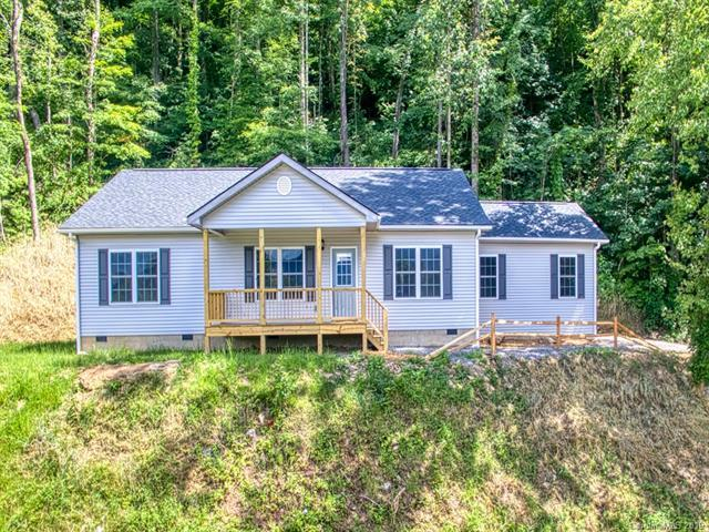 744 April Park 26-R, Waynesville, NC 28786 (#3444265) :: LePage Johnson Realty Group, LLC