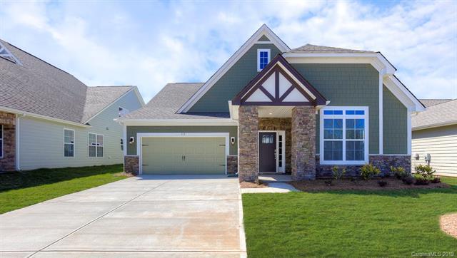 119 Sweet Leaf Lane #117, Mooresville, NC 28117 (#3444386) :: LePage Johnson Realty Group, LLC