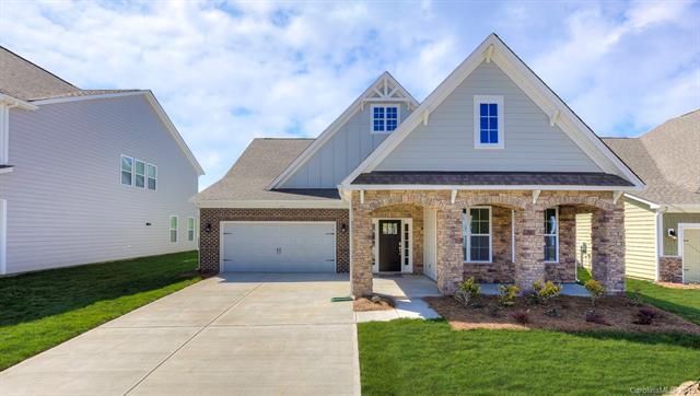 117 Sweet Leaf Lane #118, Mooresville, NC 28117 (#3444389) :: LePage Johnson Realty Group, LLC