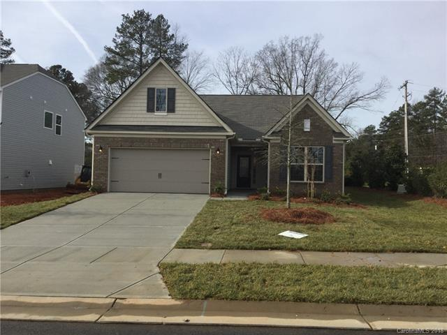 106 Avalon Reserve Drive #1, Mooresville, NC 28115 (#3445602) :: LePage Johnson Realty Group, LLC