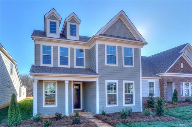 13437 Copley Square #2, Huntersville, NC 28078 (#3446201) :: Exit Mountain Realty