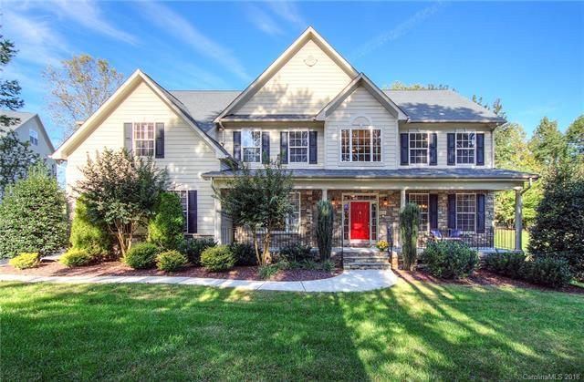 104 Estate View Court #26, Mooresville, NC 28117 (#3446341) :: High Performance Real Estate Advisors