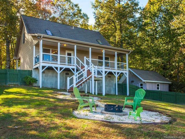 28 Autumn View Drive #23, Hendersonville, NC 28791 (#3446421) :: Exit Mountain Realty
