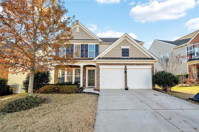 4438 Huntingdon Drive, Indian Land, SC 29707 (#3450244) :: Exit Mountain Realty