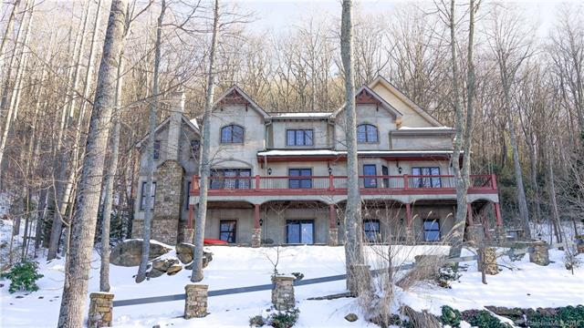 23 Hearthstone Drive #36, Asheville, NC 28803 (#3450685) :: Exit Mountain Realty