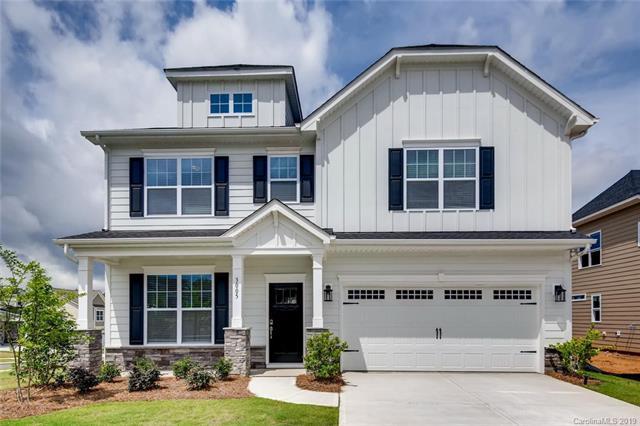 3005 Kinsley Court #021, Indian Land, SC 29707 (#3451723) :: Homes Charlotte