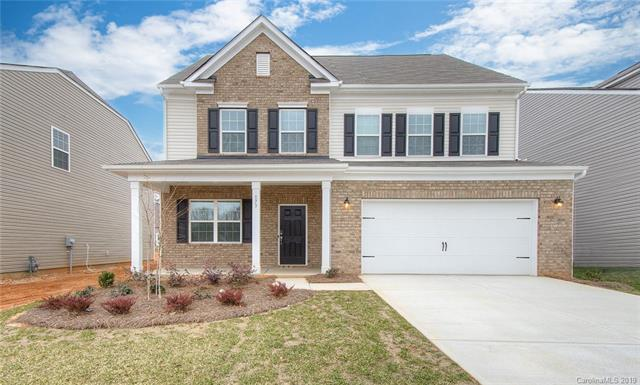 173 Paradise Hills Circle #80, Mooresville, NC 28115 (#3452219) :: Carlyle Properties