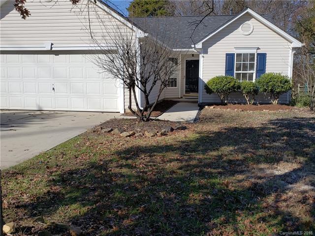 14105 Riding Hill Avenue #151, Charlotte, NC 28213 (#3453200) :: MartinGroup Properties