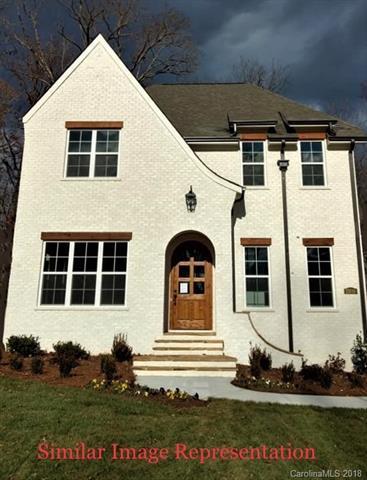 3241 Maymont Place #20, Charlotte, NC 28205 (#3453602) :: Rinehart Realty