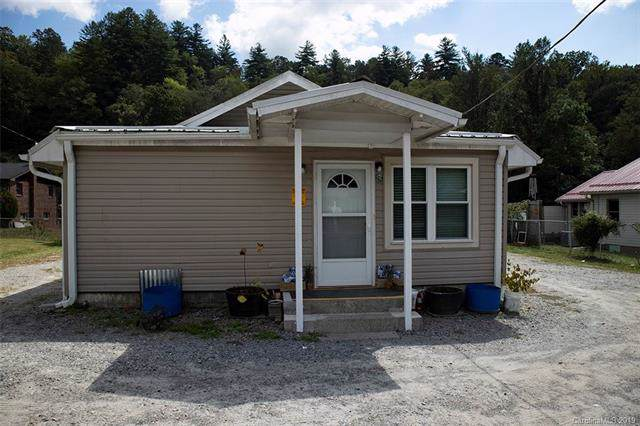 3400 Asheville Highway, Pisgah Forest, NC 28768 (#3453784) :: LePage Johnson Realty Group, LLC