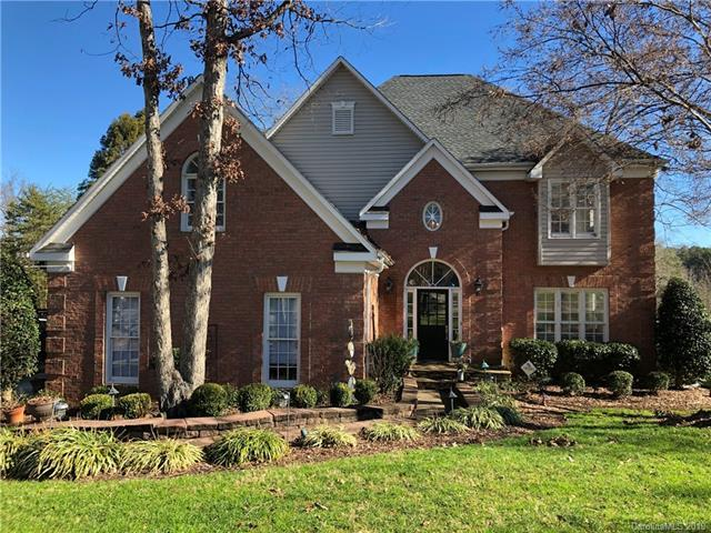 128 Pebble Brook Lane, Mooresville, NC 28117 (#3456413) :: Exit Mountain Realty