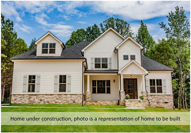 191 Northington Woods Drive #22, Mooresville, NC 28117 (#3456491) :: Homes Charlotte