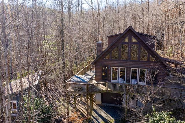 130 Greenfield Circle, Brevard, NC 28712 (#3456547) :: LePage Johnson Realty Group, LLC