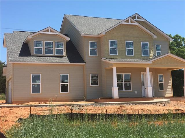 146 Riverstone Drive #19, Davidson, NC 28036 (#3457797) :: MartinGroup Properties