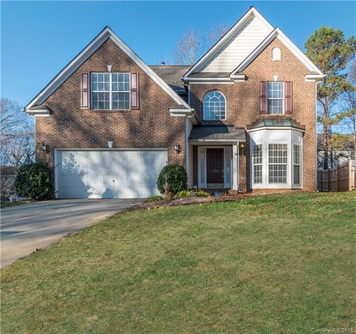 172 Walmsley Place #18, Mooresville, NC 28117 (#3459052) :: MECA Realty, LLC