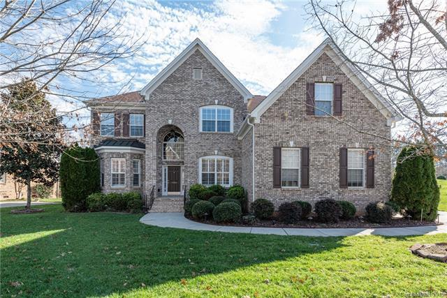 8205 Morehouse Drive, Waxhaw, NC 28173 (#3459560) :: Exit Mountain Realty