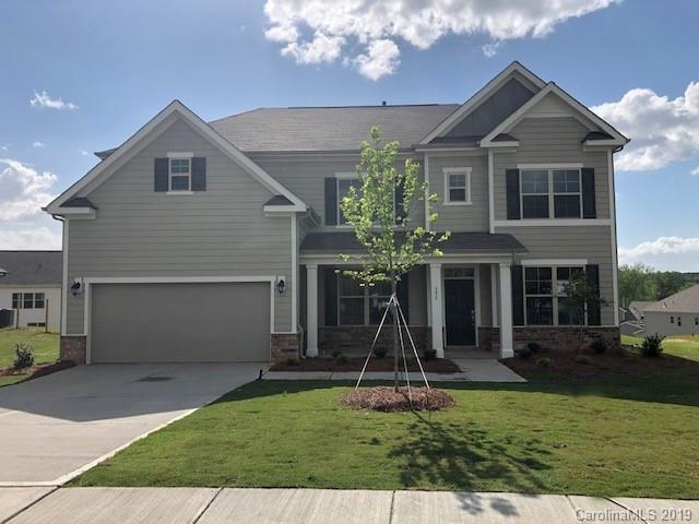393 Winding Oaks Lane #136, Concord, NC 28025 (#3461320) :: MartinGroup Properties