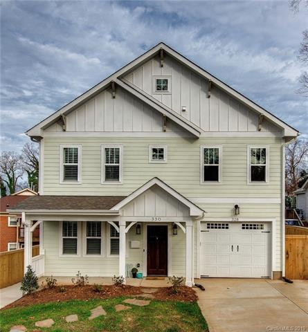 328 Wesley Heights Way, Charlotte, NC 28208 (#3461494) :: Roby Realty