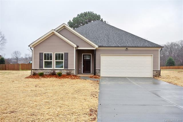 142 Donsdale Drive #59, Statesville, NC 28625 (#3462283) :: High Performance Real Estate Advisors