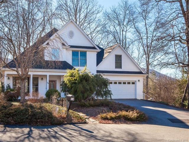 14 New Cross Drive S, Asheville, NC 28805 (#3462598) :: Exit Mountain Realty