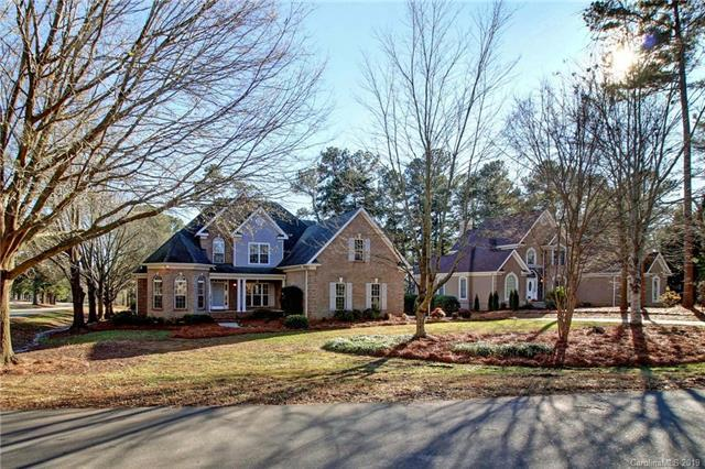 8076 St Andrews Lane, Stanley, NC 28164 (#3463483) :: Exit Mountain Realty