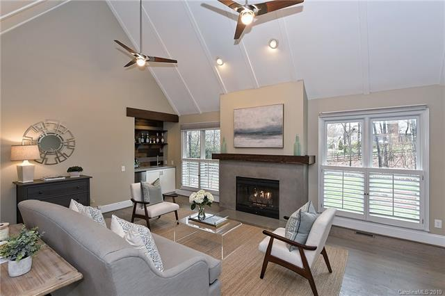5200 Green Rea Road, Charlotte, NC 28226 (#3464005) :: High Performance Real Estate Advisors