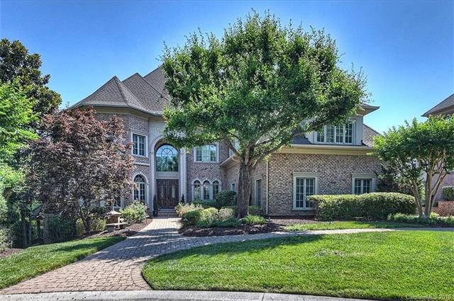 14617 Rudolph Dadey Drive, Charlotte, NC 28277 (#3464063) :: LePage Johnson Realty Group, LLC
