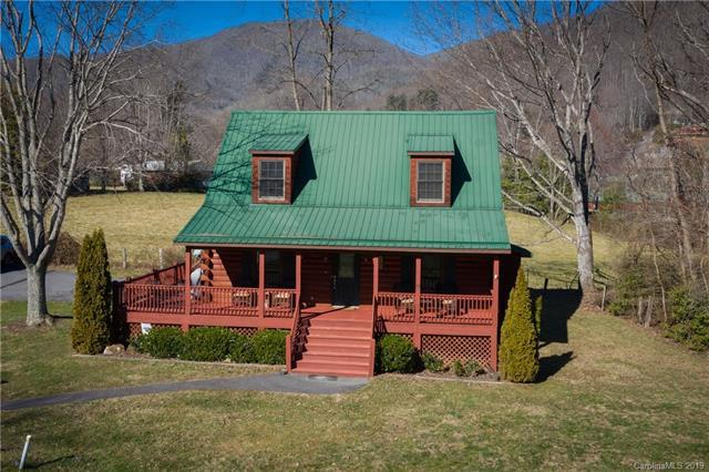 59 Meandering Way, Maggie Valley, NC 28751 (#3464838) :: Puffer Properties