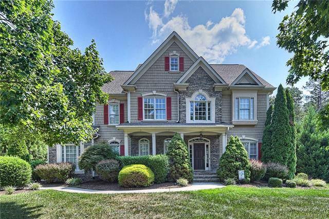13613 Robert Walker Drive, Davidson, NC 28036 (#3465604) :: Carlyle Properties