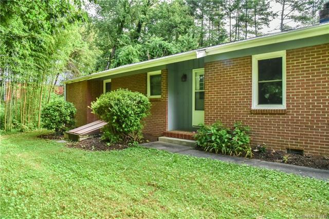 3 Hillcrest Road, Asheville, NC 28804 (#3466005) :: Francis Real Estate