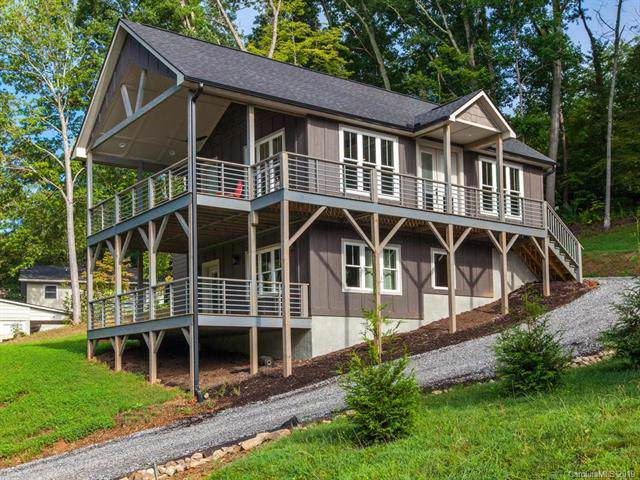 189 Greenview Drive, Waynesville, NC 28786 (#3466819) :: Robert Greene Real Estate, Inc.