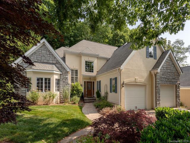 17 Tiverton Lane, Asheville, NC 28803 (#3467508) :: Francis Real Estate