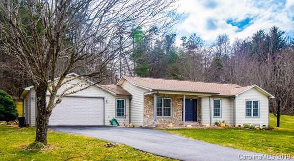 32 Terrace Lane, Weaverville, NC 28787 (#3469497) :: Puffer Properties