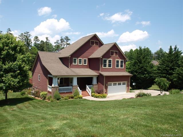 8 Old Farm House Road, Weaverville, NC 28787 (#3470296) :: Keller Williams Professionals