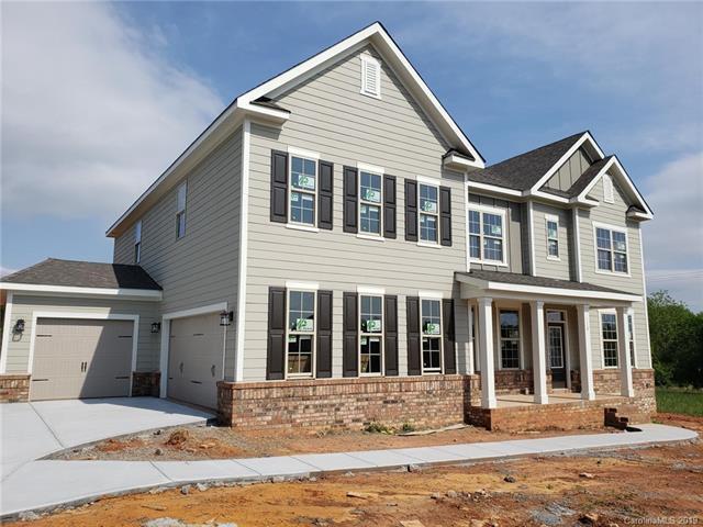 110 Sweet Grass Lane #37, Mooresville, NC 28115 (#3471936) :: Homes Charlotte