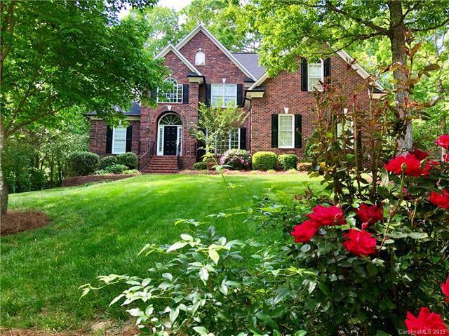 6361 Fox Chase Drive, Davidson, NC 28036 (#3472159) :: LePage Johnson Realty Group, LLC