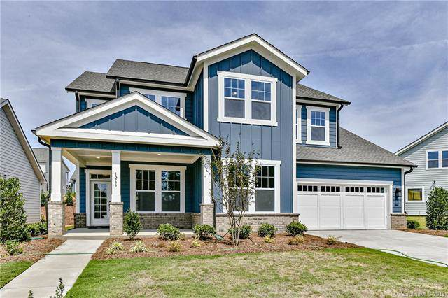 1265 Fishing Creek Road #128, Lake Wylie, SC 29710 (#3472745) :: Stephen Cooley Real Estate Group