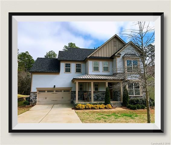 1716 Sutter Creek Drive #259, Waxhaw, NC 28173 (#3473425) :: Homes Charlotte