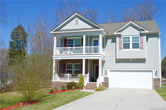 6325 Robert Street, Huntersville, NC 28078 (#3478558) :: Nest Realty