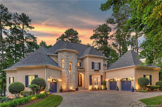 117 Old Post Road, Mooresville, NC 28117 (#3480408) :: Carlyle Properties