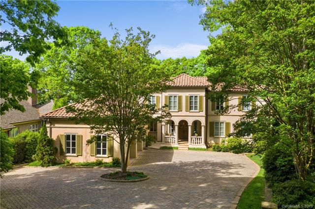 16201 North Point Road, Huntersville, NC 28078 (#3481365) :: Carlyle Properties