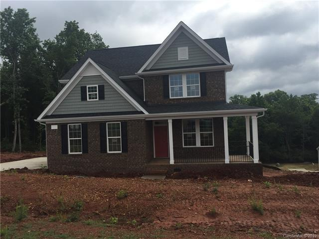 5372 Gatsby Circle, Rock Hill, SC 29732 (#3482827) :: High Performance Real Estate Advisors